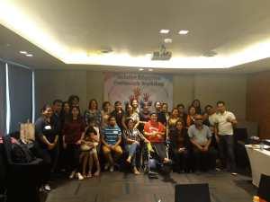 Inclusive Education Framework Workshop