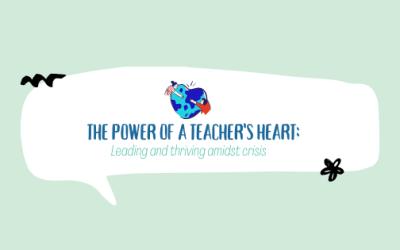 Wellness Webinar Series for Educators