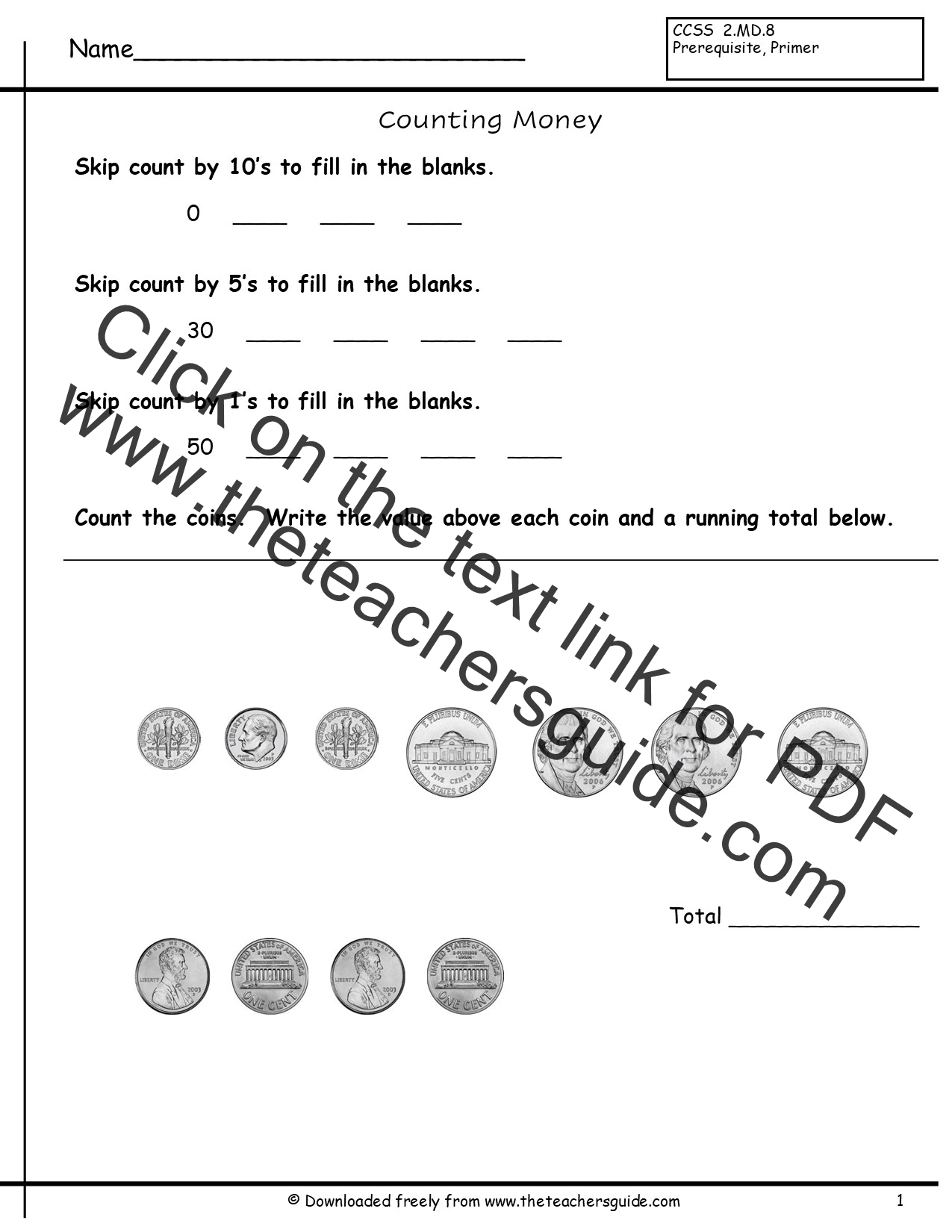 Coin Worksheet Social Stus Kindergarten Coin Best Free