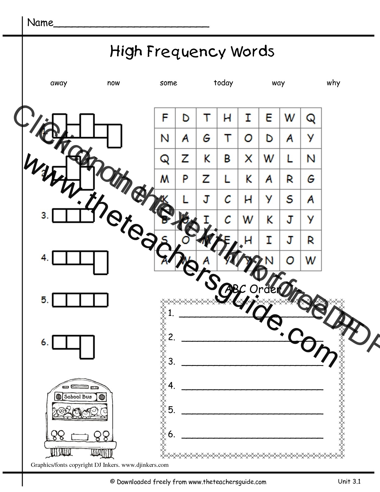 Free Worksheet Alphabetical Order Worksheet abc order template alphabetical free printable worksheets for 1st grade kids