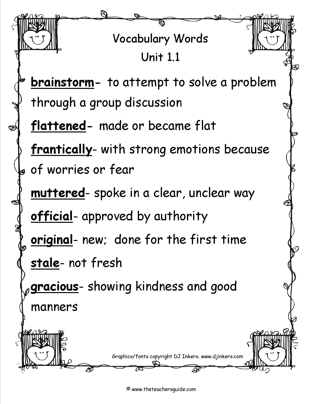 Math Free Worksheets For Fourth Grade Mcgraw Hill Wonders Math Best Free Printable Worksheets