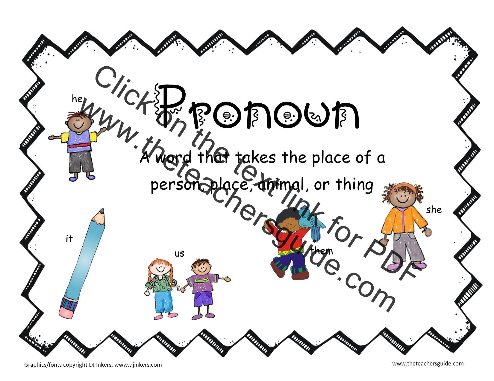Wonders Kindergarten Unit Five Week One Printouts