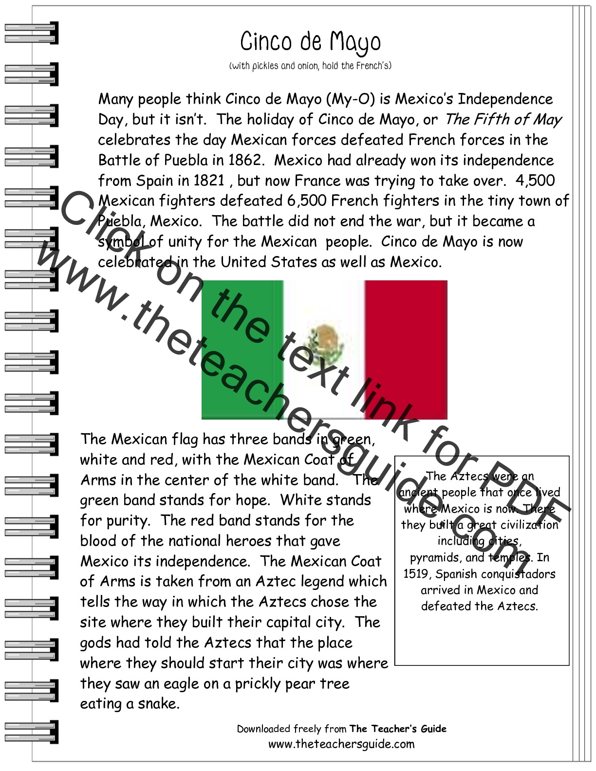 Informational Text Worksheets And Printouts From The