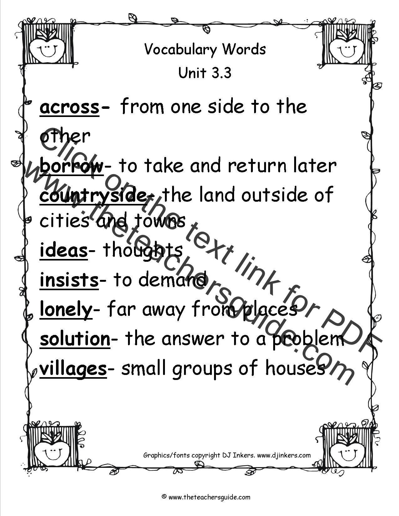 Search Results For Second Grade Contraction Worksheet