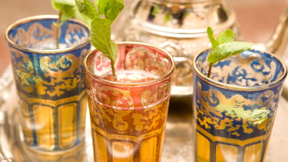 Host your own Royal Tea Party