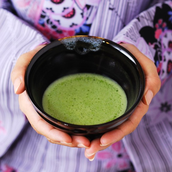 All About Matcha