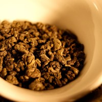 All About Oolong