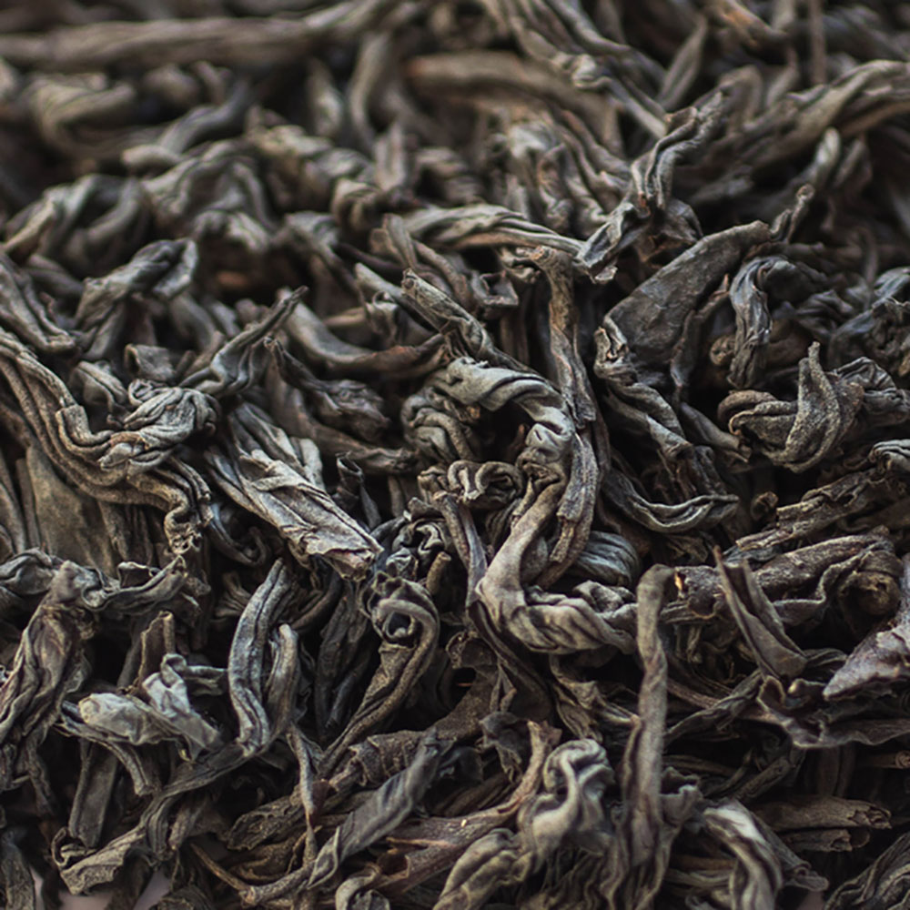 All About Black Tea