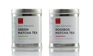 Khoisan Matcha duo