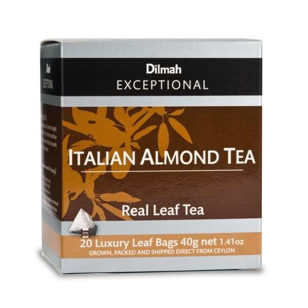 ilmah exceptional italian almond