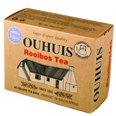 OuHuis Blackcurrant and Rooibos