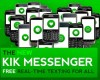 Kik Messenger for PC