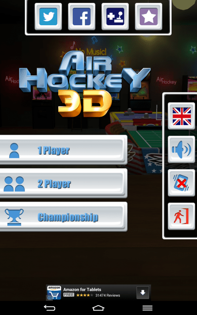Air_Hockey_3D