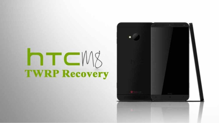 HTC-M8-TWRP-Recovery