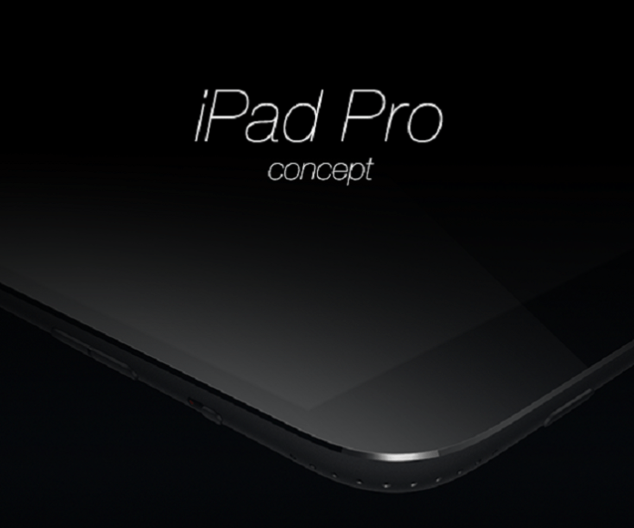 Apple iPad pro leaked specifications images