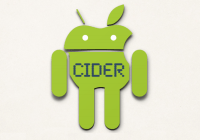 Cider Android iOS