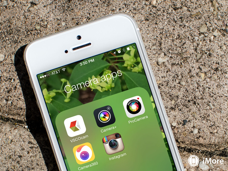 best camera apps iphone