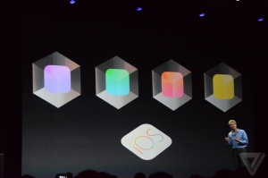 iOS 8 introduces Extensions!