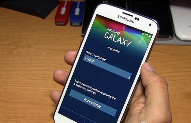 GalaXyS5Unroot