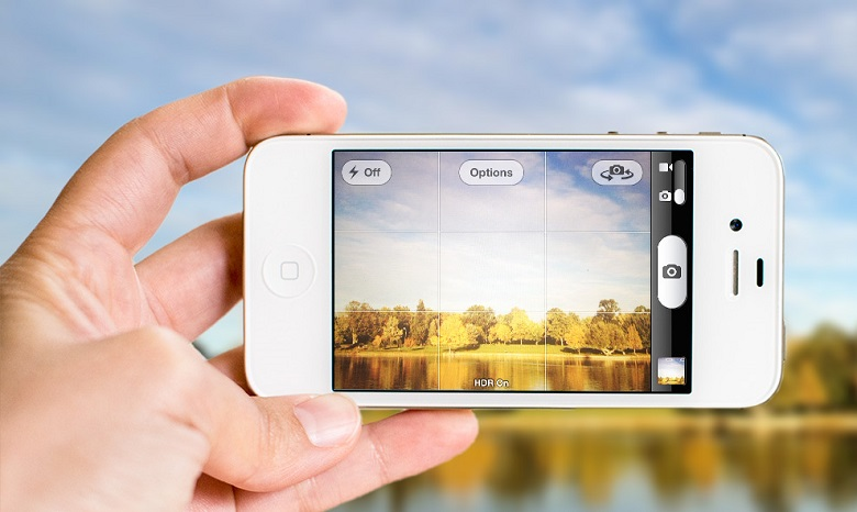 How to Take HDR Photos with Iphone