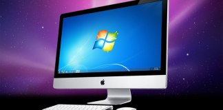 How to install Windows on Mac