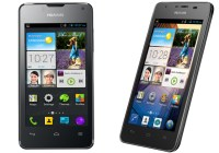 Huawei Ascend Y300 CWM recovery
