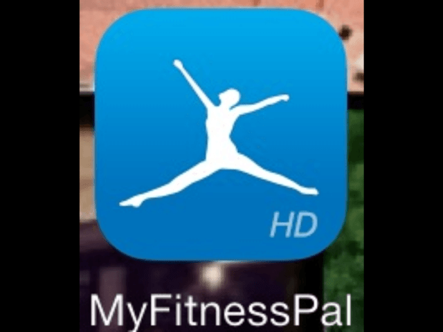 My_fitness_pal