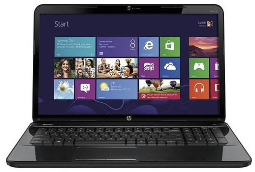 HP Pavilion G7-2243us laptop
