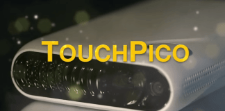 Touch Pico