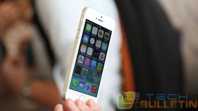 adjust home button speed on iPhone
