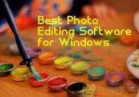 Software for Windows