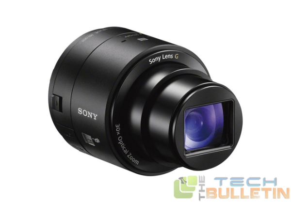compatible Sony's Q30