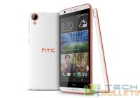 HTC Desire 820 with snapdragon 615 octa core processor
