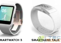 Sony-watches
