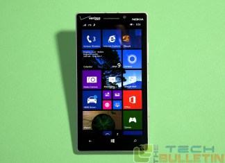 Windows phone 8.1 GDR Update 2