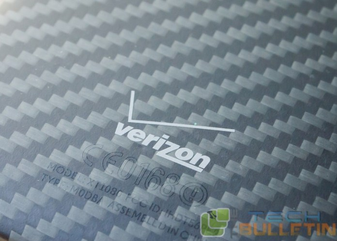 Latest Verizon update tightens security on Droid DNA