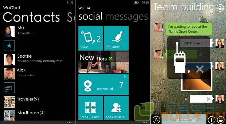 WeChat-for-Windows-Phone