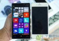 iphone 6 vs Lumia 930