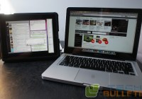 How to use your iPad as an external monitor over Wi-Fi