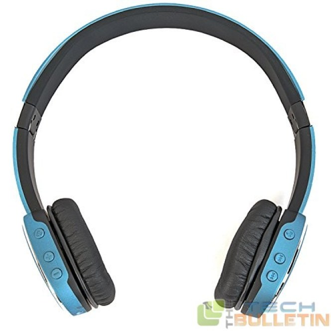 Alpatronix HX110 On Ear Bluetooth 4.0 Headphone -10
