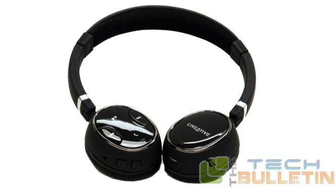 Creative WP-350 Headphone-3