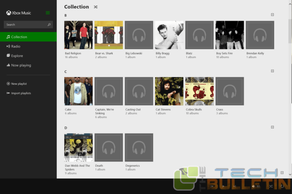 Xbox_Music_Collection
