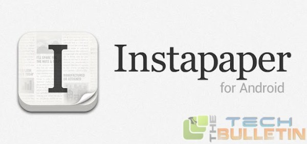 instapaper-android-logo