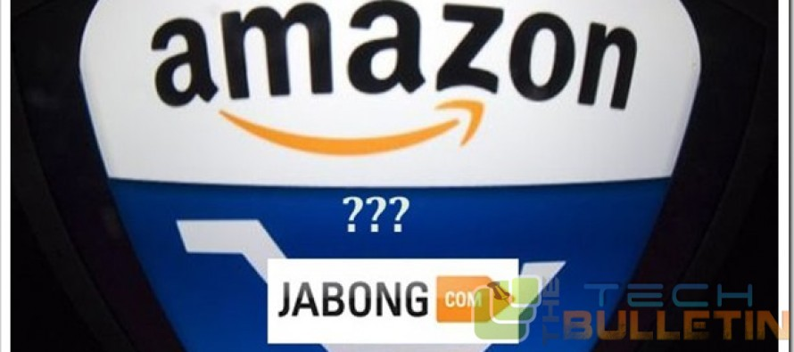 Amazon-Looking-to-Buy-Popular-Online-Clothing-Store-Jabong