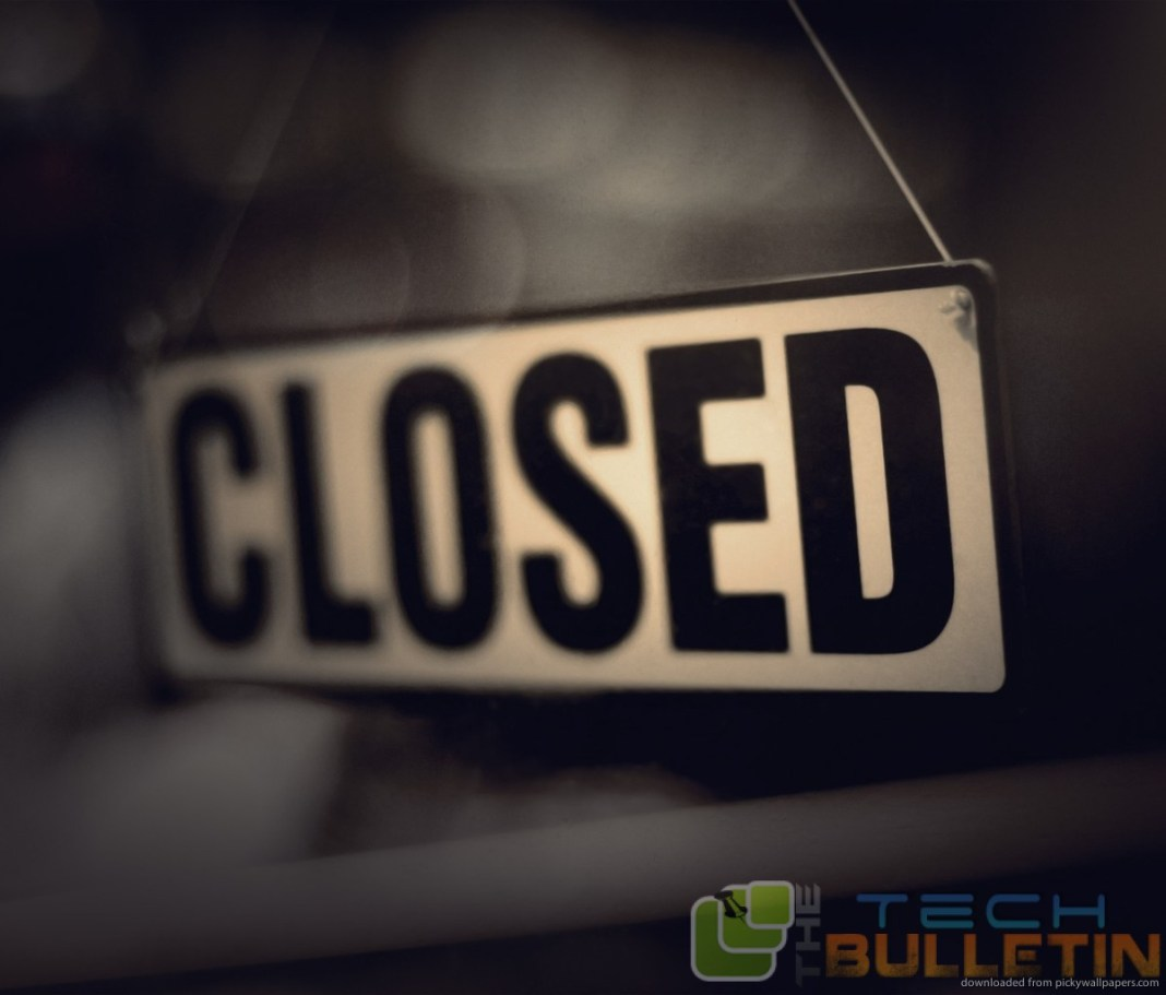 closed-sign