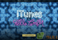 itunes on tumblr