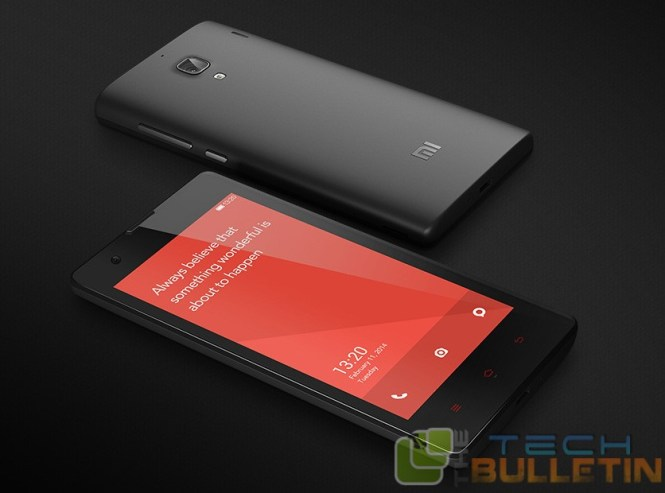 Xiaomi-Redmi-phone