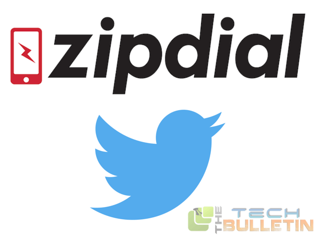 zipdial-twitter-acquisiton