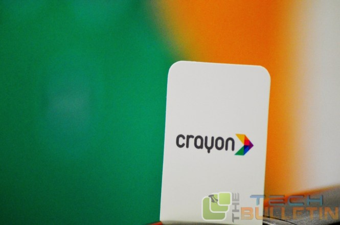 Crayon Data White Bg