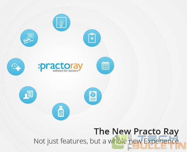 Practo-Ray-Features